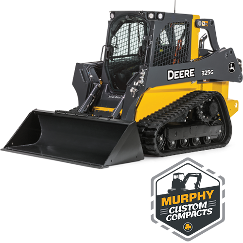 Murphy Tractor Custom Compacts Product